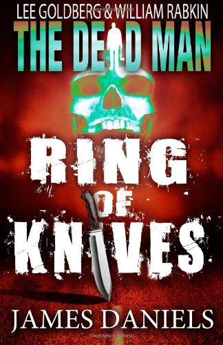 9781461038221: The Dead Man: Ring of Knives