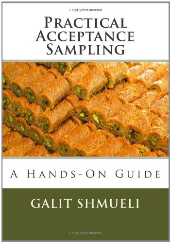 9781461041306: Practical Acceptance Sampling: A Hands-On Guide