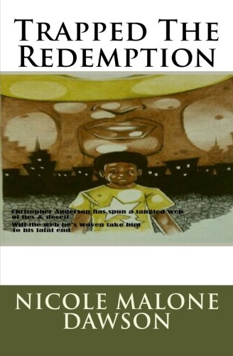9781461043096: Trapped The Redemption
