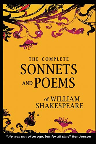 9781461048299: The Complete Sonnets and Poems of William Shakespeare