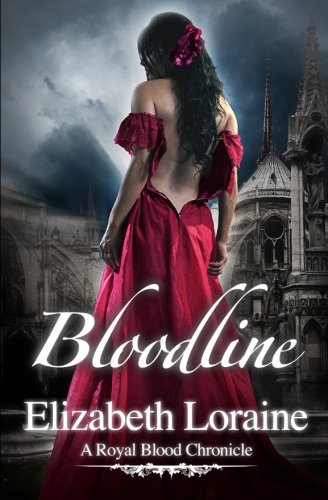 9781461051053: Bloodline: A Royal Blood Chronicle