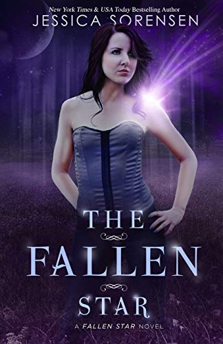 9781461052142: The Fallen Star: Fallen Star Series