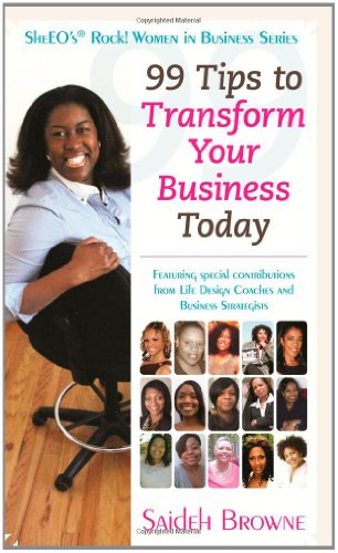 9781461053248: SheEO's Rock Women in Business Series: 99 Tips to Transform Your Business Today