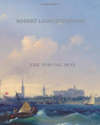 9781461053606: The Wrong Box