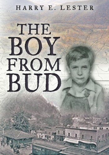 9781461055976: The Boy from Bud