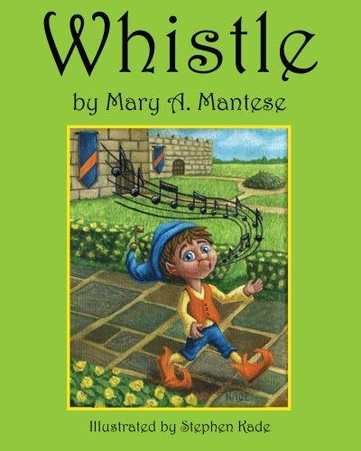 9781461059974: Whistle