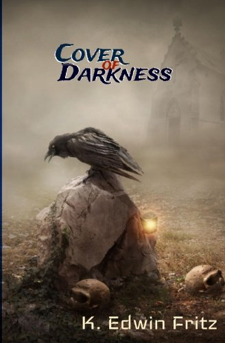 Cover of Darkness: K. Edwin Fritz
