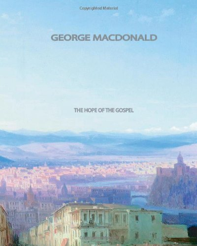 9781461064190: The Hope of the Gospel