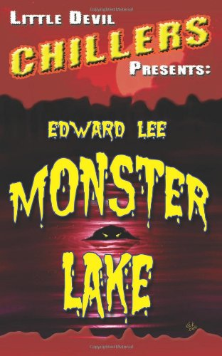 9781461064404: Monster Lake