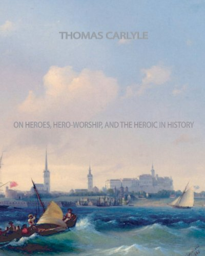 9781461064619: On Heroes, Hero-Worship, and The Heroic in History