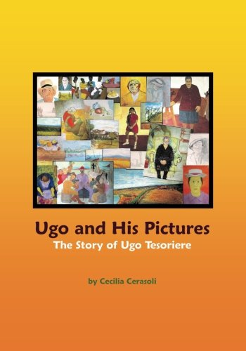 9781461066026: Ugo and His Pictures: The Story of Ugo Tesoriere