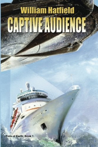Captive Audience: Fists of Earth: William Hatfield