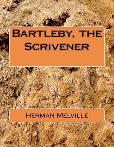 9781461066897: Bartleby, the Scrivener