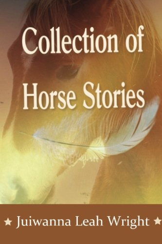 9781461067054: Collection of Horse Stories