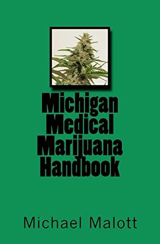 9781461068099: Michigan Medical Marijuana Handbook