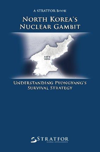 9781461068686: North Korea's Nuclear Gambit: Understanding Pyongyang's Survival Strategy