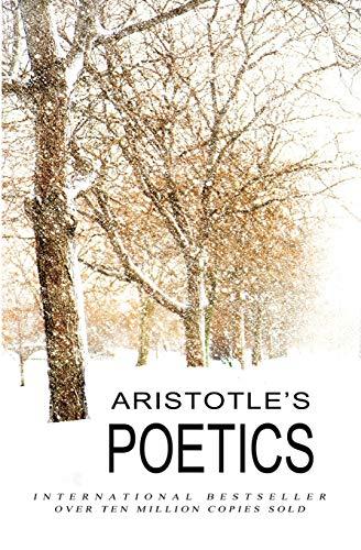 9781461069041: Aristotle's Poetics