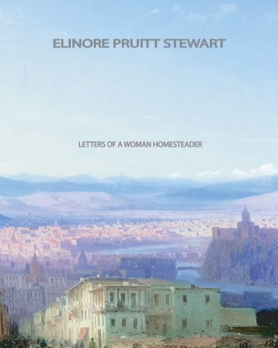 9781461072256: Letters of a Woman Homesteader