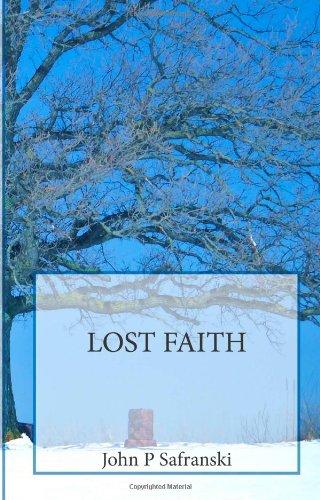 9781461078074: Lost Faith