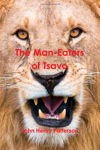 9781461078302: The Man-eaters of Tsavo