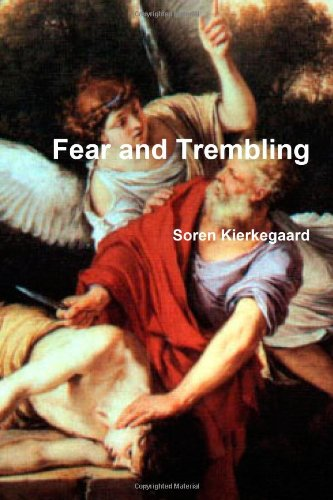 9781461078418: Fear and Trembling