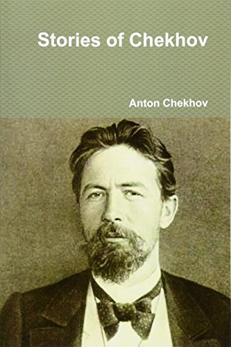 9781461078432: Stories of Chekhov