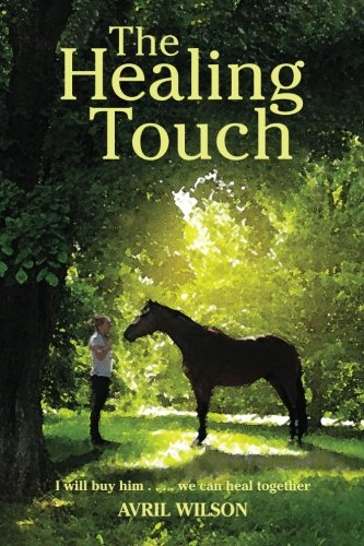 9781461078869: The Healing Touch