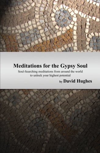 9781461079484: Meditations for the Gypsy Soul
