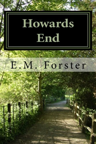 9781461085591: Howards End