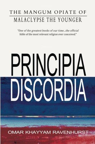 9781461087779: Principia Discordia