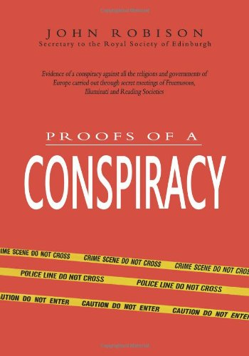 9781461087854: Proofs Of A Conspiracy