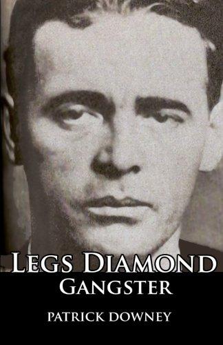 9781461088141: Legs Diamond: Gangster