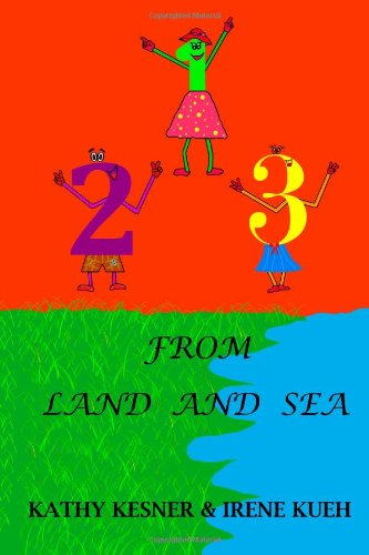 9781461093503: 123 From Land And Sea