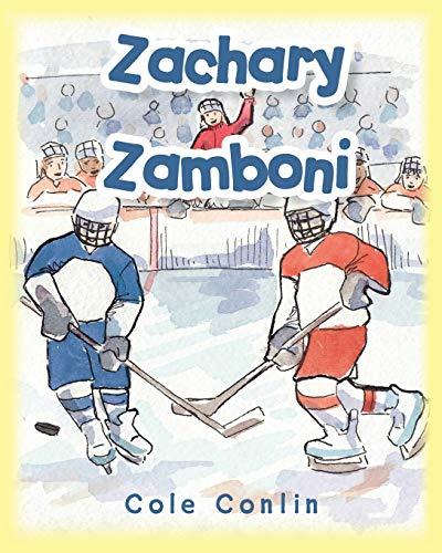 9781461094593: Zachary Zamboni