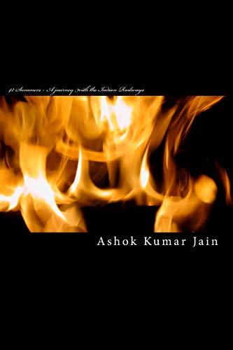 42 Summers: Jain, Ashok Kumar