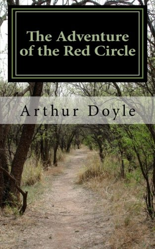 9781461106197: The Adventure of the Red Circle