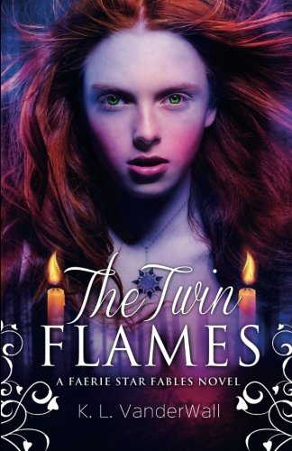 9781461106647: The Twin Flames: A Faerie Star Fables Novel