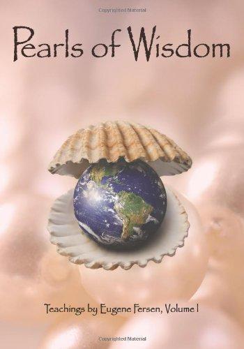 9781461106869: Pearls of Wisdom: Teachings by Eugene Fersen