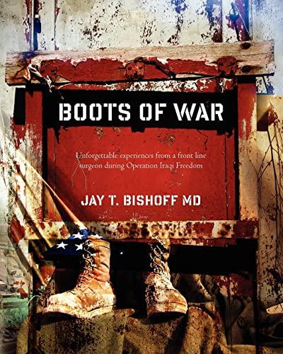 9781461116813: Boots of War