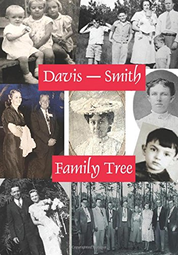 9781461117735: Davis-Smith Family Tree