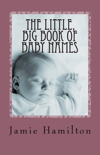 9781461119517: The Little, Big Book of Baby Names
