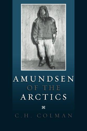 9781461120353: Amundsen Of The Arctics
