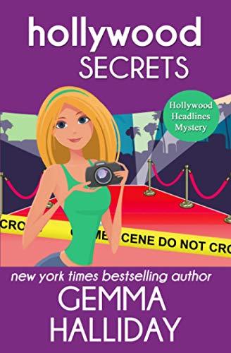 9781461126195: Hollywood Secrets: Hollywood Headlines Book #2