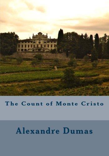 9781461126812: The Count of Monte Cristo
