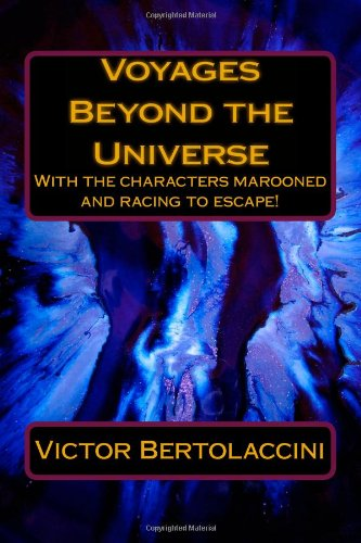 9781461131564: Voyages Beyond the Universe