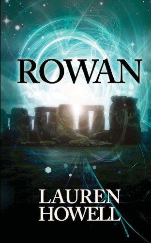 9781461134312: Rowan: Kelly Foster
