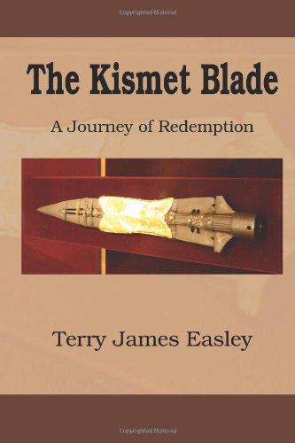 9781461135241: The Kismet Blade