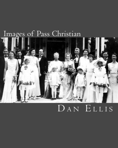 9781461146322: Images of Pass Christian