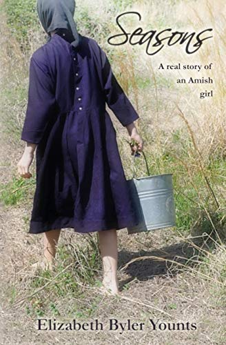 9781461148678 Seasons A Real Story Of An Amish Girl Abebooks