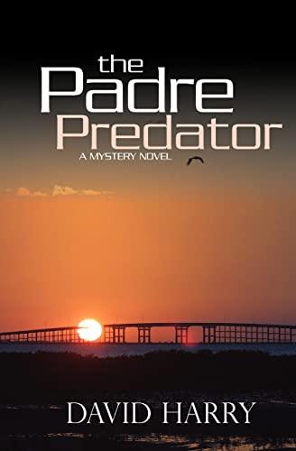 9781461154013: the Padre Predator